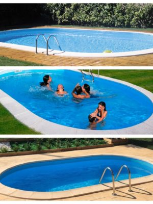 Piscine interrate Gre