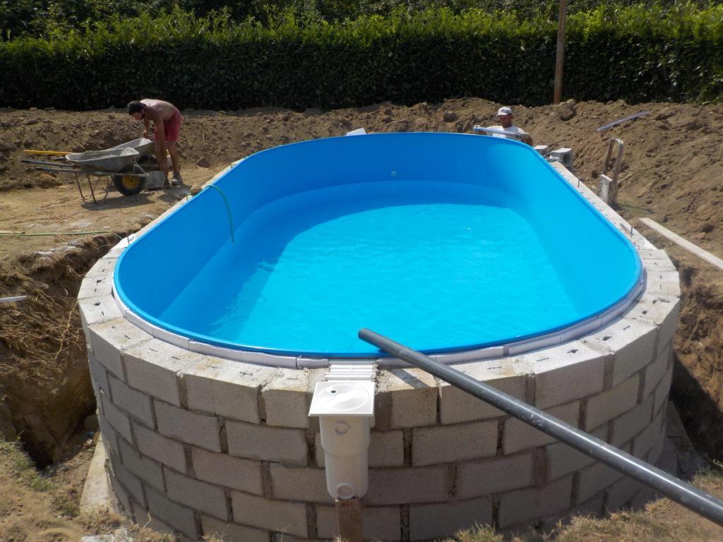 Assistenza e Guide per l'installazione di piscine • Oasi ...