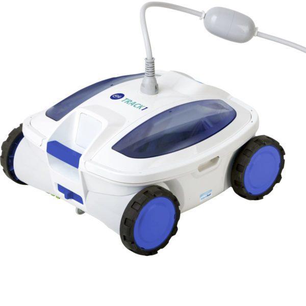 Oasi Blu Piscine Avellino – Robot gre track 1