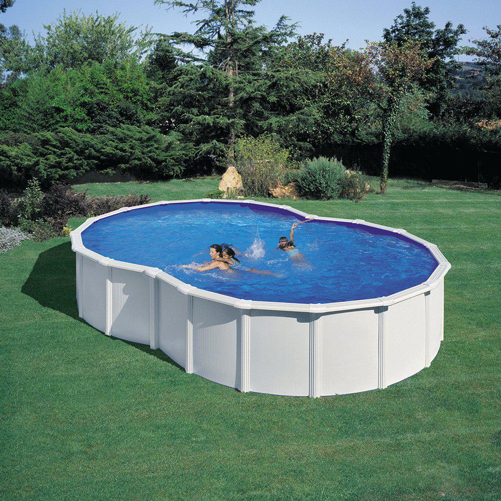 Varadero 710x475cm oasi blu piscine for Gre piscine