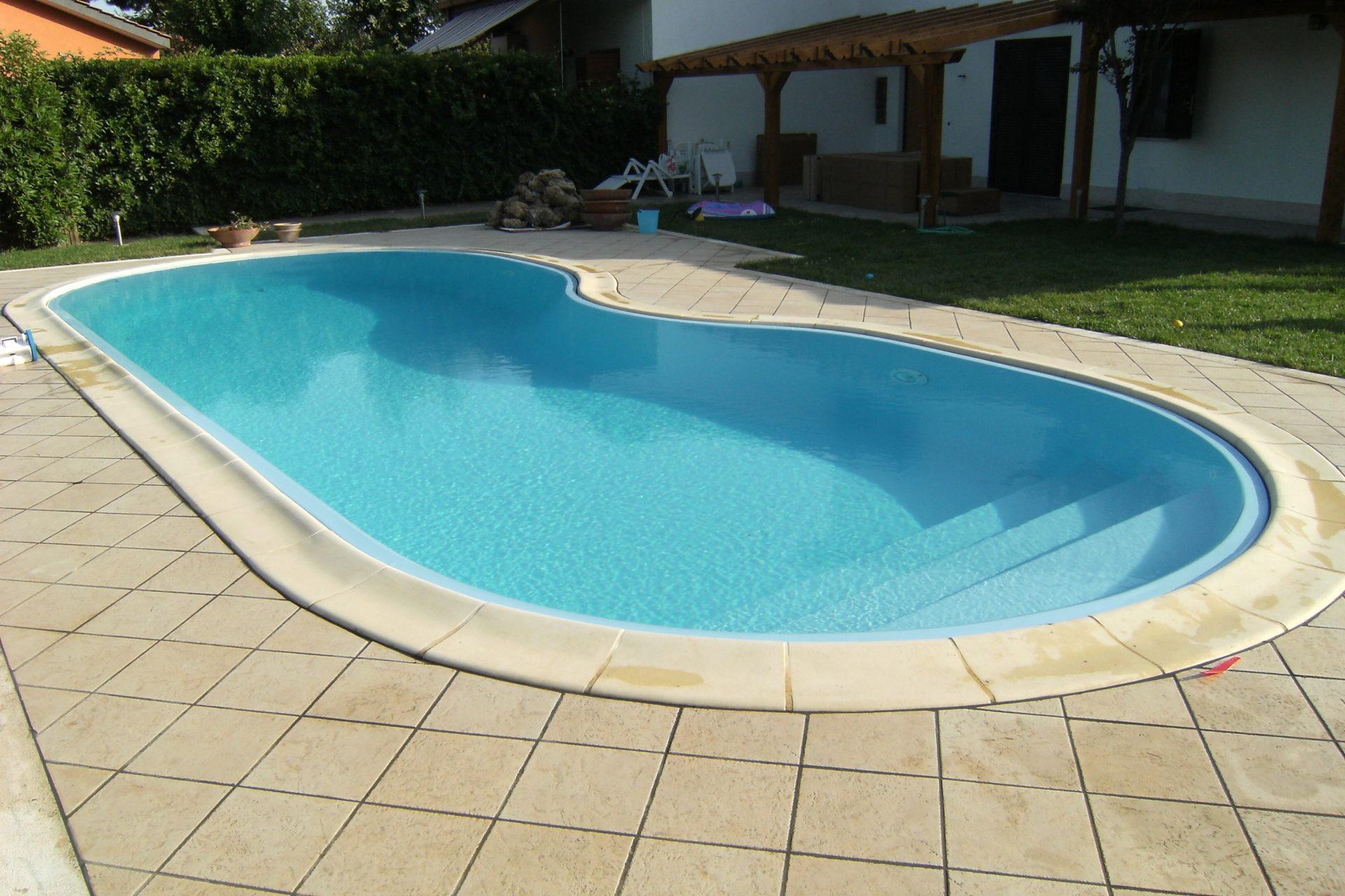 Capua 1000 oasi blu piscine for 1000 piscine