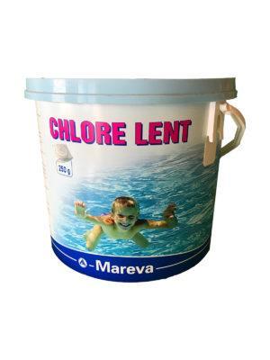 Oasi Blu Piscine Avellino - cloro-lento-5kg
