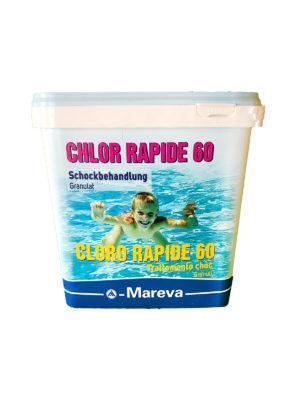 Oasi Blu Piscine Avellino - cloro-rapido-5kg