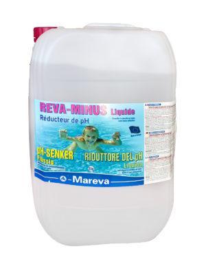 Oasi Blu Piscine Avellino - riduttore-ph-liquido