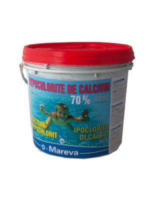 Oasi Blu Piscine Avellino - reva-klorit-5kg