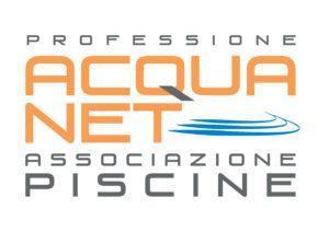 Oasi Blu Piscine Avellino - logo professione acquanet-logo 1quadro